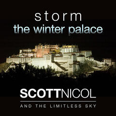 Storm the Winter Palace