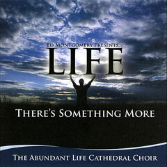 Dr. Ed Montgomery and The Abundant Life Cathedral Choir