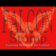 Falcon Stomp (Georgia Dome Radio Mix) [feat. The YesMan]