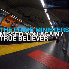Missed You Again/True Believer