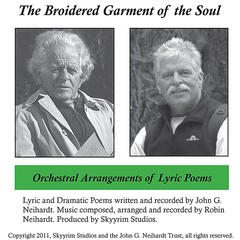 Broidered Garment of the Soul