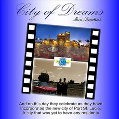 City of Dreams (Original Movie Soundtrack)