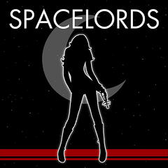 Spacelords - EP