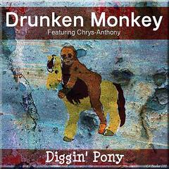Diggin' Pony (feat. Chrys-Anthony)