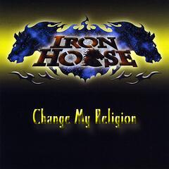 Change My Religion
