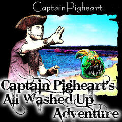 Captain Pigheart's All Washed Up Adventure