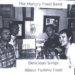 Delicious Songs About Yummy Food