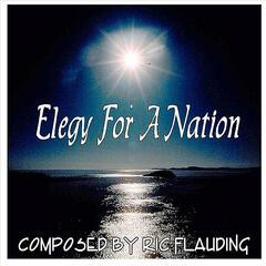 Elegy For A Nation (Solo Violin & String Quartet) - Single