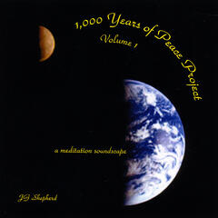 1,000 Years of Peace Project, Vol. 1