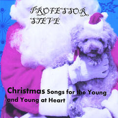 Christmas Songs For the Young and Young at Heart