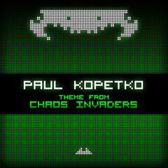 Theme From Chaos Invaders