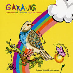 Gakavig-educational & Traditional Songs for Children in Armenian