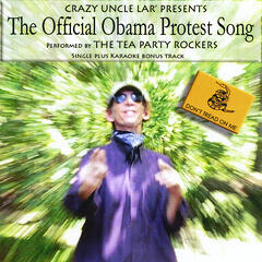 The Official Obama Protest Song