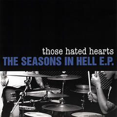 The Seasons In Hell - E.P.