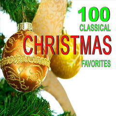 100 Classical Christmas Favorites