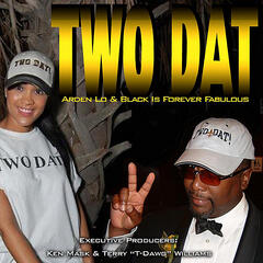 Two Dat (Crunk Wit It) New Orleans Saints