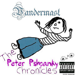 The Peter Pshpanky Chronicles - EP