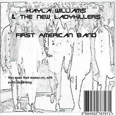First American Band