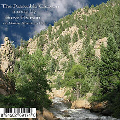 The Peaceable Canyon