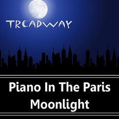 Piano In The Paris Moonlight