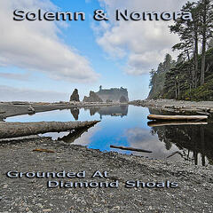 Grounded At Diamond Shoals - Single