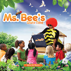 Ms. Bee's Story Time