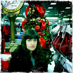 Christmas Alone (feat. Eve Searls)