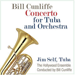 Concerto for Tuba and Orchestra (feat. Bill Cunliffe)