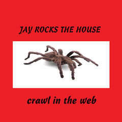 Jay Rocks the House (Crawl in the Web)