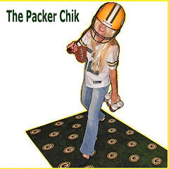 The Packers Rock!