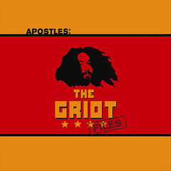 The Griot Files