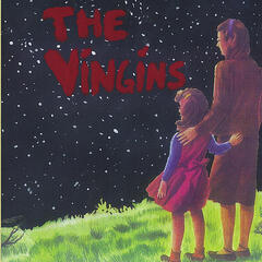 The Vingins - EP
