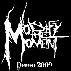 Modify the Moment Demo