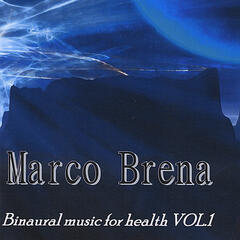 Binaural Music For Health, Vol.1