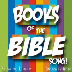 Books of the Bible Song!