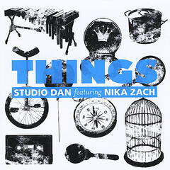 Things (feat. Nika Zach)