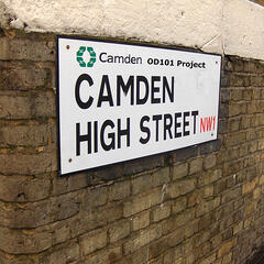 Camden Town (Bail Me Out)