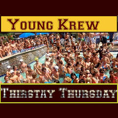 Thirstay Thursday