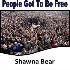 People Got To Be Free