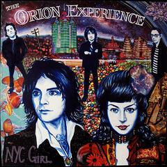 NYC Girl - EP