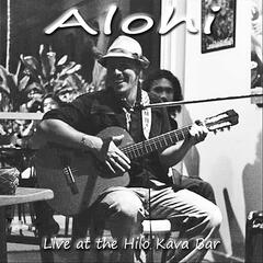 Live at the Hilo Kava Bar