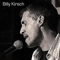 Billy Kirsch