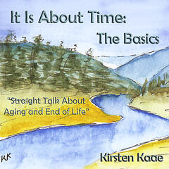 It Is About Time: The Basics