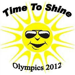 Time to Shine (Olympics 2012)