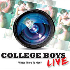 College Boys Live  (The Soundtrack)
