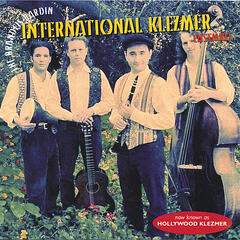 Brandeis-Bardin International Klezmer