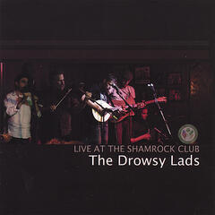 Live At the Shamrock Club