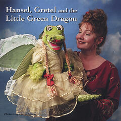 Hansel, Gretel, and the Little Green Dragon