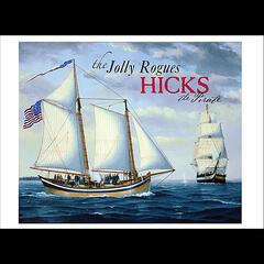 Hicks the Pirate