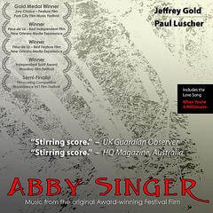 Abby Singer (Soundtrack From The Motion Picture)